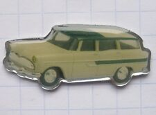 SIMCA / MARLY BREAK  ..................Oldtimer /  Auto Pin (122c)