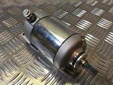 STARTER MOTOR FOR THE HONDA XR125L XR 125L HEAVY DUTY STARTER MOTOR 2003 ONWARDS