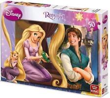 Enfants 50 Pièces Disney Tangled Puzzle Raïponce & Pascal 4738B