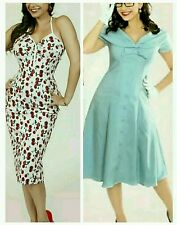 SOLDOUT! BLOW OUT! TATYANA BOUTIQUE DRESS SALE,  2 DRESSES for $99