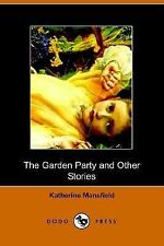 The Garden Party and Other Stories by Katherine Mansfield (2005, Paperback)
