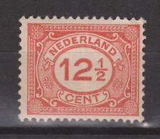 NVPH Netherlands Nederland nr. 108 MLH ong. Cijfer 1923 Pays Bas