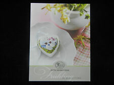 Hutschenreuther Prospekt Ostern 2010 (meine Pos-Nr. 2010-02)