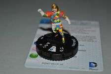 DC Heroclix World's Finest Crazy Quilt Rare 039