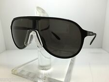 New Authentic CARRERA  SUNGLASSES NEW CHAMPION GUYNR MATTE BLACK/GREY LENS
