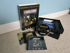 Commandos Behind Enemy Lines - PC CD ROM Excellent Condition
