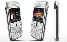 Manichino Mobile Cellulare Bianco BlackBerry 9780 Bold Display Toy Fake Replica UK