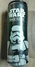 STAR WARS Space Punch Dose Collector´s Edition nr. 7 Dose Drink NEU FULL Voll