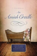 An Amish Cradle-ExLibrary