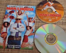2 DVD Lot : Man of the House  2005 & Dumb And Dumber 1997