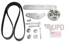 Mercedes Benz Belt Wrap Kit CL55 CLS55 E55 S55 SL55