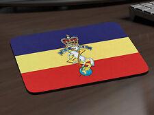 Royal REME Ingenieros Eléctricos y Mecánicos Alfombrilla Ratón Personalizada