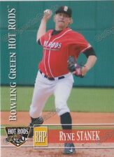 2014 Bowling Green Hot Rods Team Set Tampa Bay Rays Minor League