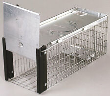 "Havahart Trap 0745 for CHIPMUNKS rats (16""x 6""x 6-3/8"""