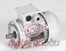 Energiesparmotor IE2, 7,5kW, 1500 U/min, B14K,132M, Elektromotor, Drehstrommotor