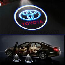 Wireless Car Logo Door Decor Light Shadow LED Welcome Laser Projector for Buick