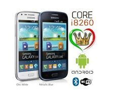 SAMSUNG I8260 GALAXY CORE - WIFI - UMTS - GPS - ANDROID
