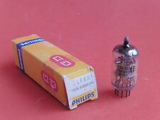 1 tube electronique PHILIPS  ECF801 /vintage valve tube amplifier/NOS (9)