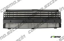 VW TRANSPORTER T4 90-03 BLACK WITHOUT LOGO FRONT CENTER GRILLE GRILL