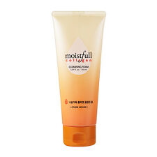 [ETUDE HOUSE]  Moistfull Collagen Cleansing Foam 150ml / Korea cosmetic