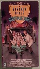 vic tayback BEVERLY HILLS BODYSNATCHERS frank gorshin    VHS VIDEOTAPE sp mode