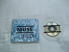 MUSE UNO CD EXCELLENT CONDITION! VERY RARE!