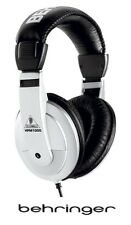 Behringer HPM1000 Multi Purpose Headphones - Silver/Black