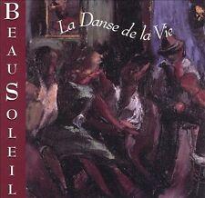 Beausoleil: La Danse De La Vie  Audio CD