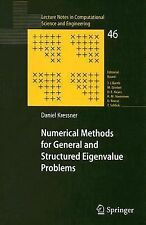 Lecture Notes in Computational Science and Engineering Ser.: Numerical...