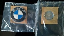 BMW Emblem E 36 CABRIO TOURING 5114 - 8164924 Genuine BADGE Motorcycle R 1200 GS