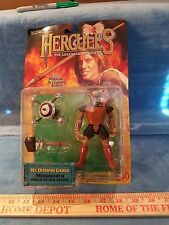 Hercules -Mesomorph Action Figure - NEW MIC