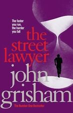 The Street Lawyer Grisham, John Acceptable Book