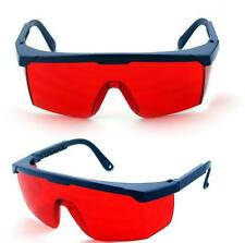 HOT Eye Safety Glasses for Green Blue 190nm-540nm Laser Protection Goggles