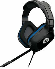 Gioteck HC2+ Stereo Gaming Headset for PS4 Xbox 360 One PC Mac Wired Headphones