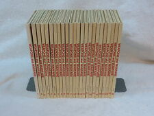 THE ENCYCLOPEDIA OF 20th CENTURY WEAPONS AND WARFARE 24 Vols Complete Set