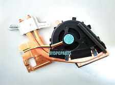 New For Sony Vaio VPC-Z11 VPC-Z12 VPC-Z13 CPU Fan With Heatsink MCF-528PAM05