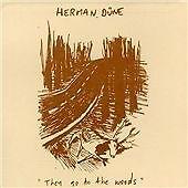 Herman Dune - They Go To The Woods (CD)