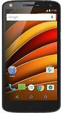 Motorola Moto X Force Black 32 GB 3gb ram octa core Expandable Upto 2 TB