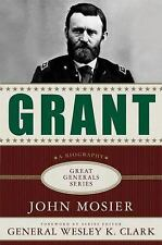 NEW - Grant: A Biography (Great Generals) by Mosier, John