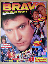 Bravo 49/1982 ABBA, Shakin Stevens, The Who  -  TOP