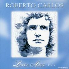 Vol. 1-La Distancia - Roberto Carlos (2003, CD NEU)