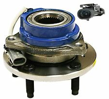 1997-2004 BUICK Regal (FWD, 4W ABS) Front Wheel Hub Bearing Assembly
