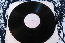 EDGAR WINTER - THE EDGAR WINTER ALBUM ( WHITE LABEL TEST PRESSING ) LP UK SKY