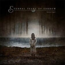 Eternal Tears of Sorrow - Saivon Lapsi CD 2013 melodic death metal Finland