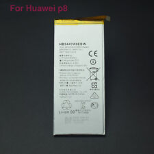 For Huawei P8 Internal Replacement Battery 2600mAh 0 Cycle HB3447A9EBW