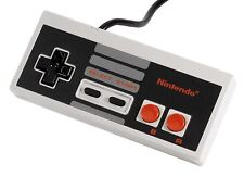 Nintendo Original NES-004 Vintage Controller Cleaned Tested GUARANTEED TO WORK!