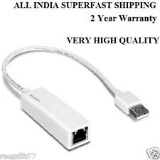 USB to LAN 10/100Mbs Ethernet adapter, Lan Adapter, Very High Quality