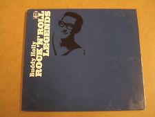 CD / BUDDY HOLLY - ROCK 'N' ROLL LEGENDS