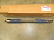 Right Inner 4X4 Front Axle Shaft Dodge 2500 3500 DANA 60 2000 2001 2002 32 Spl