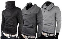 Japan Style Sweatshirt Longsleeve Sweatjacke Hoodie Pullover Pulli 2260n